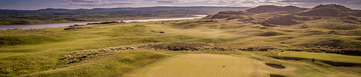 Portstewart Golf Club